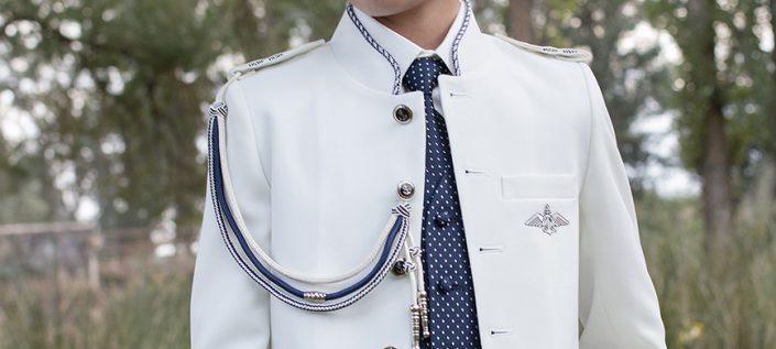 pasamaneria traje almirante, complementos comunion, complementos traje comunion, complementos primera comunion