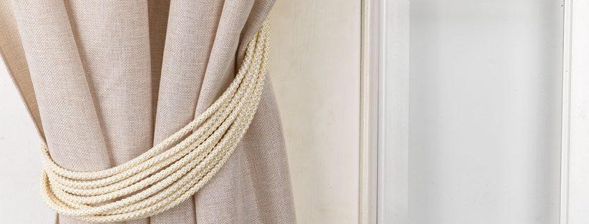 decoracion cortinas, cortinas abrazaderas