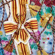 complementos para trajes regionales, complementos para indumentaria valenciana